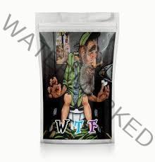 Buy WTF Herbal Incense