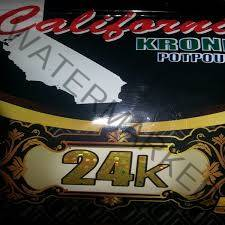 Buy 24K California Chronic