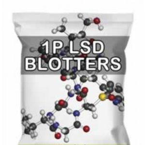 Buy 1P-LSD 100mcg Blotters