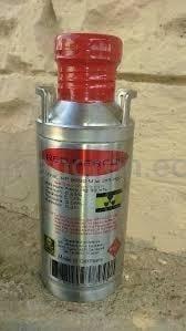 Red Liquid Mercury 99.9% Purity